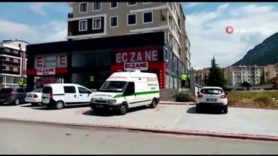 Burdur'da bir polis memuru evinde ölü olarak bulundu
