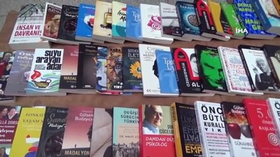 isbirligi protokolu -  İstanbul Adalet Sarayı'nda 'Kitap Bağış Kumbarası' kuruldu