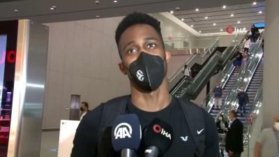 """basketbol - Rodrigue Beaubois: """"İnanılmaz hissediyorum"""""""