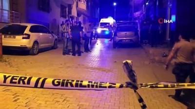 Sanatçı kayınvalidesinin sokağında kurşun yağdırdı, yakalanıp gözaltına alındı