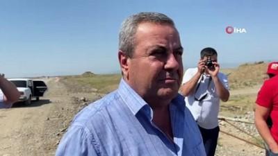 """gaziler -  - 28 yıl sonra Ağdam'daki evine dönen Azerbaycanlı Hacibeyli'nin sevinci - """"Benim torunlarım buradan benim gibi ellerinde çantayla okula gidecekler"""""""