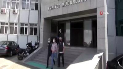 uzman cavus -  FETÖ operasyonunda gözaltına alınan Akçaabat İlçe Jandarma Komutanı tutuklandı