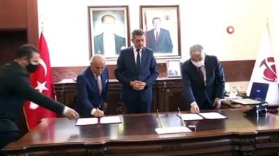 Eskişehir'de Bilim Sanat Merkezi yapılıyor