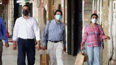 - Hindistan'da sayılar revize edildi, günlük can kaybında dünya rekoru kırıldı - Son 24 saatte koronadan 6 bin 148 kişi hayatını kaybetti