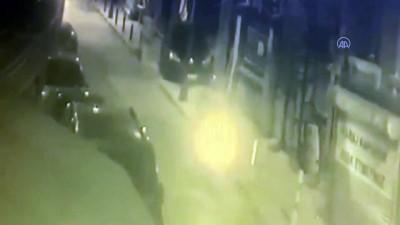 dis hekimi - İSTANBUL - Şişli'de diş hekimini tehdit ettiği öne sürülen şüpheli tutuklandı Videosu