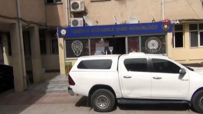 catisma -  Şanlıurfa'da yakalanan DEAŞ'ın arabulucusu tutuklandı