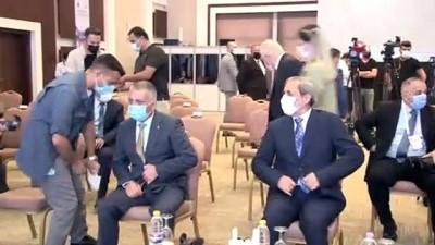 """yildizli -  Vali Ersin Yazıcı: """"Düşen vakalar ile birlikte geçen yılı telafi edeceğiz"""""""
