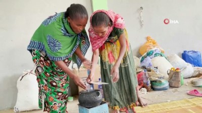 """catisma -  - BM: """"Etiyopya'da kıtlık yaşanıyor"""""""