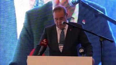 EDİRNE - CHP Sözcüsü Öztrak, partisinin Trakya Bölge Toplantısı'nda konuştu
