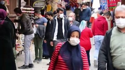 KARABÜK - 'Osmanlı mirası' Safranbolu 46 yıldır özenle korunuyor