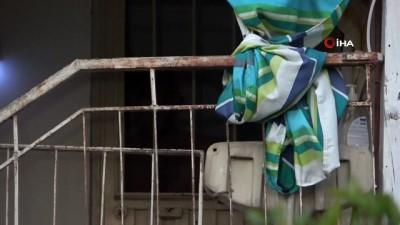 yasli cift -  Yaşlı çifte dehşeti yaşattı, Polis Özel Harekat operasyonla yakaladı