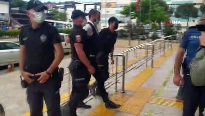 makam araci -  Yomra Belediye Başkanına silahlı saldırı gerçekleştiren tetikçi olayı itiraf etti