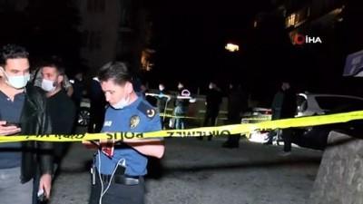 park kavgasi -  Başkent'te korsan otopark cinayeti