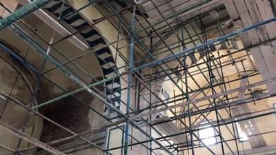 EDİRNE - Fatih'in yadigarı cami ibadete açılacak