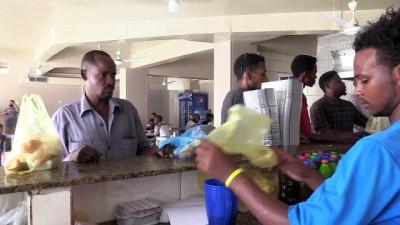 HARTUM - Sudan'da 'ful' yenmeden güne başlanmıyor