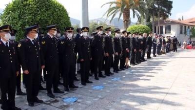 HATAY - Jandarma Teşkilatının 182. kuruluş yıl dönümü kutlandı
