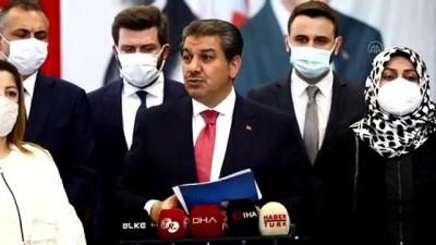 İSTANBUL - İBB Meclisinde 'Durdurulan Projeleri Araştırma Komisyonu' kurulacak