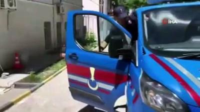 salda -  Jandarmanın 182. yıldönümü için video hazırlandı