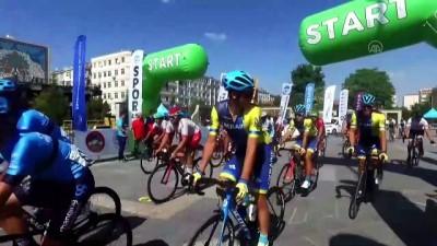 olimpiyat - KAYSERİ - Bu yaz Erciyes'e dünyanın dört bir yanından bisiklet sporcusu gelecek