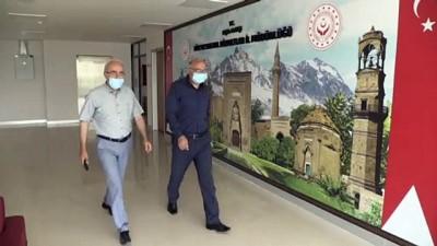 NİĞDE - Her kan bağışıyla hastalara umut, çevresindekilere örnek oluyor