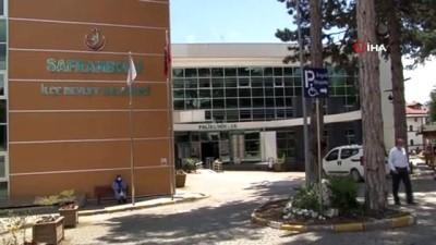Safranbolu Devlet Hastanesi'nden Türkiye'de bir ilk