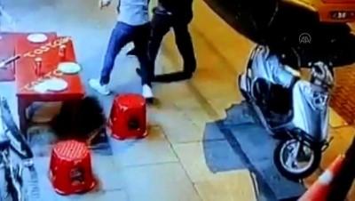 katil zanlisi - TEKİRDAĞ - Cinayet zanlısı, güvenlik kamerası kayıtlarından yakalandı