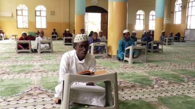 egitim sistemi - ADDİS ABABA - Etiyopya'da İslami eğitim sistemiyle 7'nci yüzyıldan beri milyonlarca öğrenci yetiştirildi