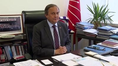 ANKARA - CHP, güçlendirilmiş parlamenter sistem çalışmasını Parti Meclisinde tartışıp onaylayacak