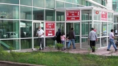 rekor -  Balıkesir'de günlük aşı rekoru kırıldı