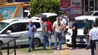 katil zanlisi - BALIKESİR - Evlerinde ölü bulunan çiftin katil zanlısı oğlu tutuklandı