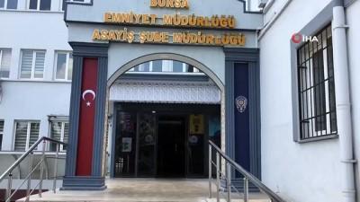 dedektif -  Bursa'da bin liralık cinayetin zanlısı yakalandı