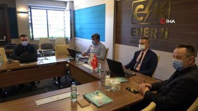 CK Akdeniz Elektrik'ten 4 bin öğrenciye enerji okuryazarlığı eğitimi