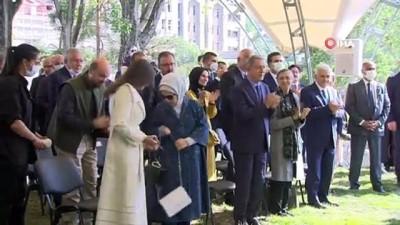 resmi toren -  - Erdoğan ve Aliyev, Şuşa Beyannamesi'ni imzaladı
