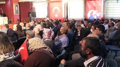 KARS - DEVA Partisi Genel Başkanı Babacan 1. Olağan Sarıkamış İlçe Kongresi'nde konuştu