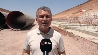 erimli -  Mezopotamya ovası 2022'de su ile buluşacak