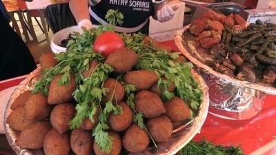 hediyelik esya - MUĞLA - Bodrum'da 'Gastronomi İlleri Bodrum'da' fuarı düzenlendi