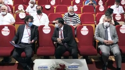 sivil toplum - ADANA - CHP'nin 'Tarımda İstihdam Sorunları ve Çözüm Önerileri Çalıştayı' düzenlendi