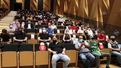 DENİZLİ - Denizlispor'un seçimli olağan genel kurulunda başkan adayı çıkmadı