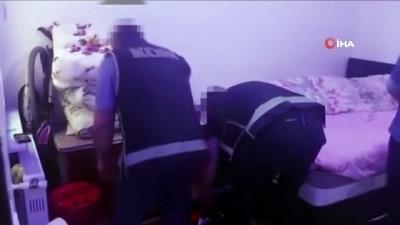 tahkikat -  FETÖ'nün kilit ismi İstanbul'da yakalandı