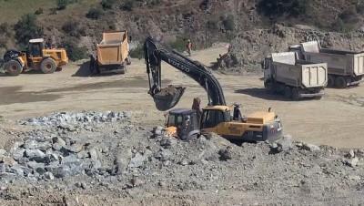 HAKKARİ - Çöp sorunu entegre katı atık tesisiyle ortadan kalkacak