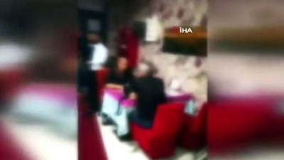 kapali alan -  - Kartal'da kısıtlama saatinde restorana yapılan denetimde ceza yağdı