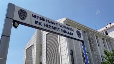 yazili aciklama - MERSİN - Evlilik vaadiyle dolandırıcılık yaptığı iddia edilen zanlı yakalandı