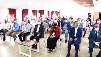 yol haritasi - SAKARYA - 'Hafızlık İmam Hatip Ortaokulları Çalıştayı' düzenlendi