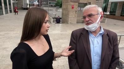 muebbet hapis -  Arzu Aygün'ün babası: 'Hiçbir ceza kızımı geri getirmeyecek'