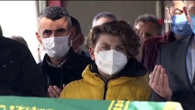muebbet hapis -  - Arzu Aygün'ün katiline müebbet hapis
