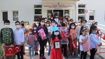 sosyal sorumluluk -  - Çocukların gözünden madencilik ve kömür