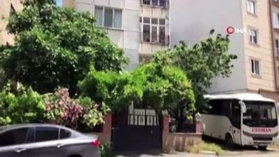 psikoloji -  Kızını 2. kattan atarak ölümüne sebep oldu