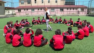 teknik direktor - TRABZON - Hazırlanan projeyle gençler zararlı alışkanlıklardan korunacak