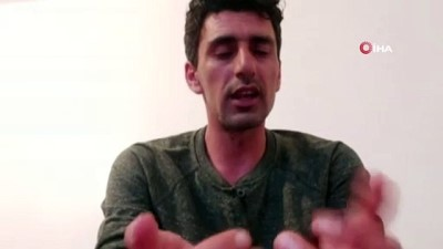 muebbet hapis -  Çocuğu işkence gören acılı baba İHA'ya konuştu