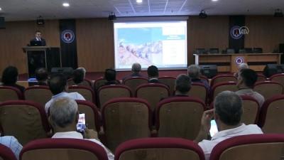 sivil toplum - HAKKARİ - Vali Akbıyık, kentte iki yıldır terör örgütüne katılımın olmadığını söyledi